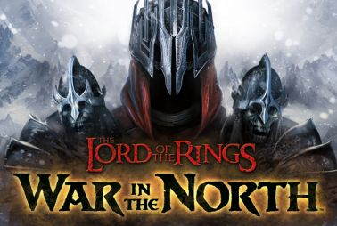 CGRundertow THE LORD OF THE RINGS WAR IN THE NORTH for PlayStation 3
